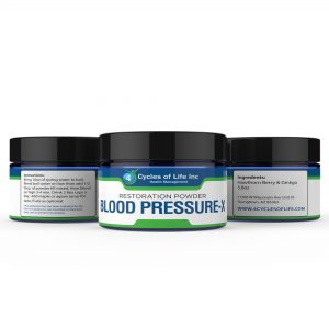 Bladderwrack & Sea Moss-X (Restoration Powder) - 4 Cycles of